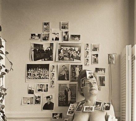 """Mom's Snaps, 1970."""