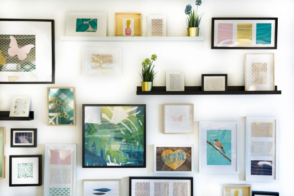arte en pared organizacion de fotografias catalogo de adobe lightroom clases de fotografia
