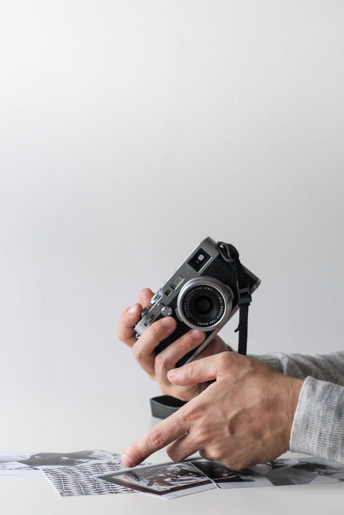 clases online de fotografia adobe lightroom organizacion biblioteca de fotos sistema coleciones palabras clave archivo fotografico la camaraderia