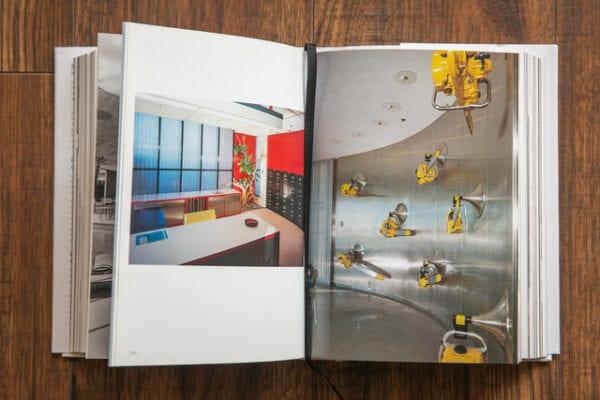 diario de lo cotidiano maria alejandra mendoza libro de fotografia aprende curso online documentalimo